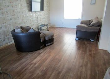 Thumbnail 3 bed terraced house to rent in Mount Pleasant Terrace, Mountain Ash
