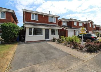 Thumbnail 4 bed property for sale in Mariners Close, Fleetwood