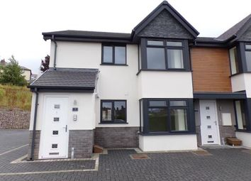 Thumbnail 2 bed flat for sale in Hillside Mews, Conway Road, Llandudno Junction, North Wales