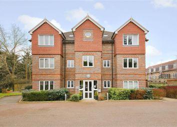 Thumbnail 2 bedroom flat for sale in Highbridge Close, Radlett
