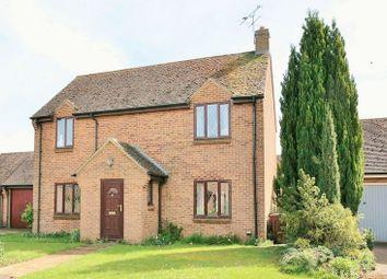 Thumbnail 4 bed detached house for sale in Mill Close, Deddington, Banbury