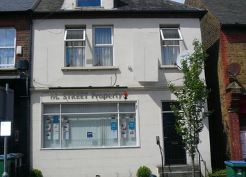Thumbnail Office for sale in Queens Road, Watford