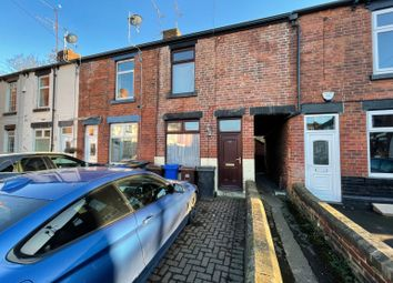 Thumbnail 2 bed terraced house to rent in Holme Close, Hillsborough, Sheffield