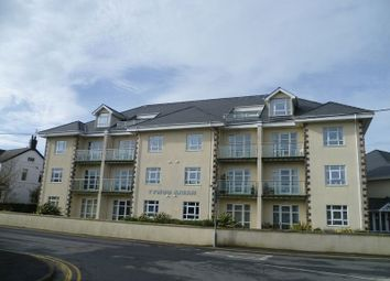 Thumbnail 5 bed flat for sale in Lon Golff, Morfa Nefyn, Pwllheli