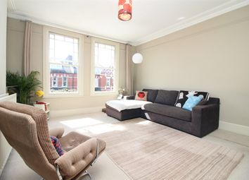 Thumbnail 3 bedroom flat for sale in Fairfield Road, Crouch End, London