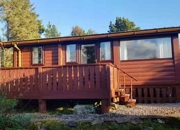 Thumbnail 2 bedroom mobile/park home for sale in Cabin 174, Trawsfynydd Holiday Village, Bronaber