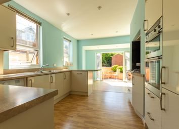 4 bed end terrace house to rent in Longfellow Avenue, Bath BA2