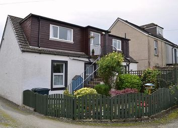 Thumbnail 2 bed flat for sale in 18B Auchamore Road, Dunoon, Argyll And Bute