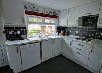 Thumbnail 2 bedroom property for sale in Stonehill Woods Park, Old London Road, Sidcup