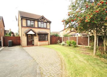 Thumbnail Detached house to rent in Meadow Rise, Winsford