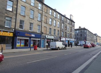 Thumbnail 2 bed flat to rent in Clerk Street, Newington, Edinburgh