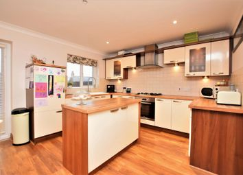 Thumbnail 3 bed semi-detached house for sale in Crozier Close, Barrow-In-Furness
