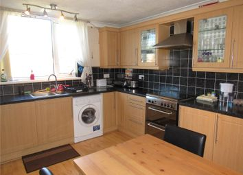 Thumbnail 3 bed terraced house to rent in Barton Court, Bellamy Road, Mansfield, Notts