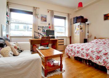 Thumbnail 3 bedroom flat to rent in Kentish Town Road, Camden Town