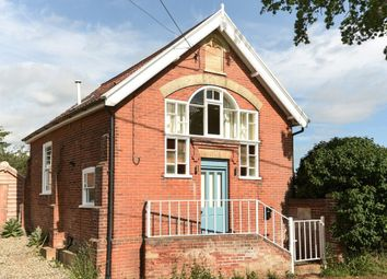 Thumbnail 2 bed cottage for sale in Wolterton Road, Itteringham, Norwich