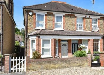 Thumbnail 2 bed end terrace house for sale in Orchard Road, Farnborough Village