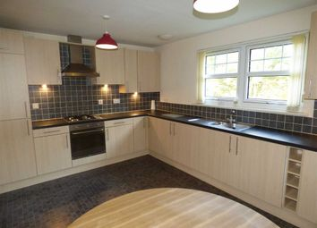 Thumbnail 2 bed flat for sale in 12F, Corthan Court, Thornton
