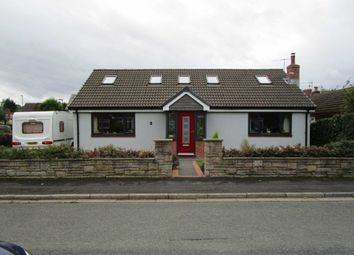 Thumbnail 4 bed detached bungalow for sale in Cliff Hill Road, Shaw, Oldham