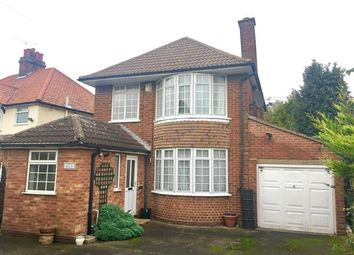 Thumbnail 3 bedroom detached house for sale in Felixstowe Road, Ipswich