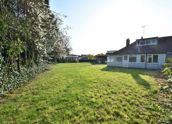 Thumbnail 3 bed bungalow to rent in Church Street, Thurmaston, Leicester