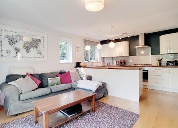Thumbnail 1 bed flat for sale in Allendale Close, London