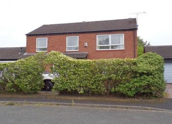 Thumbnail 4 bed detached house to rent in Brimstage Close, Wirral