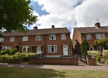 Thumbnail 3 bed end terrace house for sale in Gaddesden Crescent, Watford