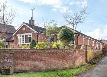 Thumbnail 3 bed detached bungalow for sale in Church Lane, Boroughbridge, North Yorkshire