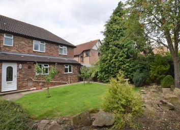 Thumbnail 2 bed semi-detached house for sale in Sandown Court, Bletchley, Milton Keynes