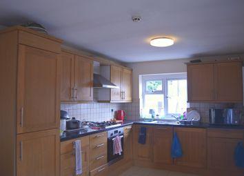 Thumbnail Room to rent in County Park, Shrivenham Road, Swindon