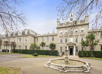 Thumbnail 3 bed flat for sale in Sandown House, High Street, Esher