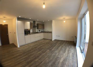 Thumbnail 2 bed flat to rent in Marine Drive, Barking