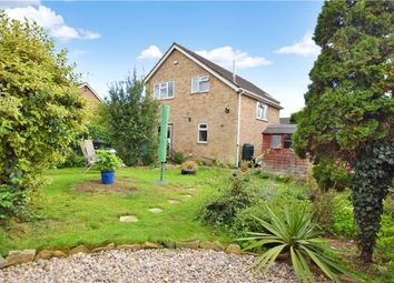 3 bed detached house for sale in Colne Road, Halstead, Essex CO9