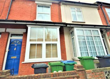 Thumbnail 2 bedroom terraced house to rent in Ridge Street, Watford
