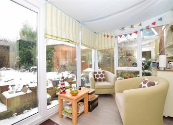 3 bed semi-detached house for sale in St. Johns Way, Rochester, Kent ME1