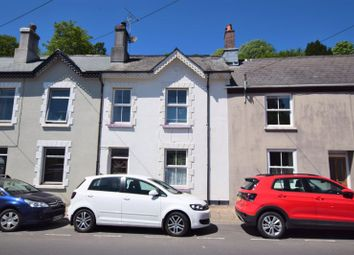 3 bed terraced house for sale in Town Steps, West Street, Tavistock PL19