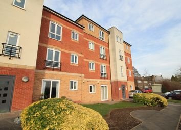 2 bed flat to rent in Cranmer Street, Mapperley Park, Nottingham NG3