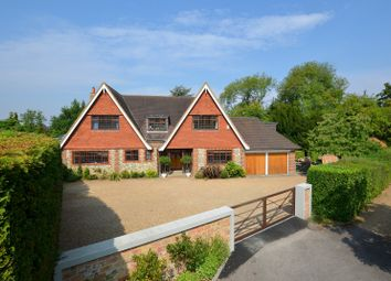 5 bed detached house for sale in Glendene Avenue, East Horsley, Leatherhead KT24