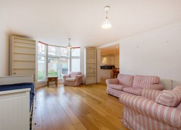 Thumbnail 3 bed flat for sale in Tooting Bec Gardens, Streatham
