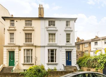 Thumbnail 1 bed flat to rent in Westbourne Park Villas, Westbourne Park