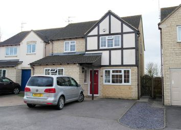 Thumbnail 4 bed detached house for sale in Tayberry Grove, Hatherley, Cheltenham
