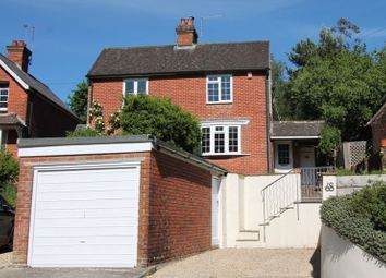 Thumbnail 3 bed semi-detached house for sale in Lion Lane, Haslemere