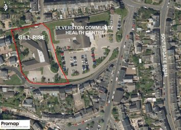 Thumbnail Land for sale in Stanley Street, Gill Rise, Ulverston