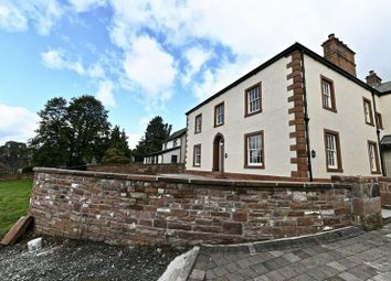 Thumbnail 4 bed semi-detached house for sale in Fellside, Nicholson Lane, Penrith