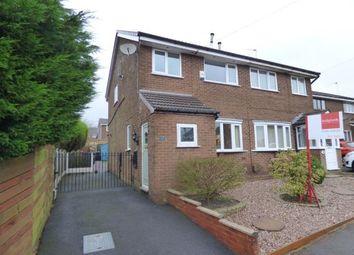 3 bed semi-detached house for sale in Grassington Drive, Burnley, Lancashire BB10