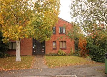 Thumbnail 1 bed flat to rent in Rangeworthy Close, Walkwood, Redditch