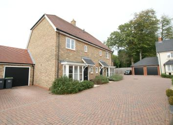 Thumbnail 3 bedroom semi-detached house to rent in Aubin Wood, Emsworth