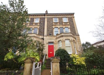 Thumbnail 1 bed flat to rent in Canynge Road, Bristol, Somerset