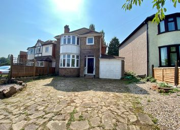3 bed detached house for sale in Manor House Lane, Yardley, Birmingham B26