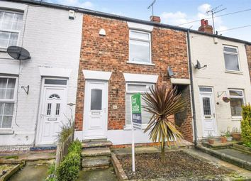 Thumbnail 2 bed terraced house for sale in Wilson Street, Anlaby, East Riding Of Yorkshire